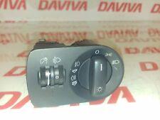 AUDI A3 8P 2003-2012 HEADLIGHT FOG LIGHT LAMP CONTROL SWITCH UNIT 8P2941531C