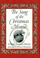 The Song of the Christmas Mouse