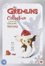 Gremlins/gremlins 2 - The Batch 7321905737437 With Christopher Lee DVD