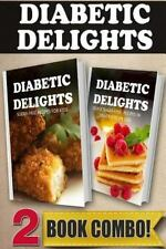 Diabetic Delights: Sugar-Free Recipes for Kids and Sugar-Free Recipes in 10...