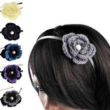 Accesorios de acrílico para cabello de mujer
