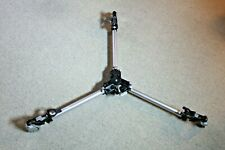 Bogen Manfrotto 181 Folding Mobile Tripod Dolly with Locking Wheels