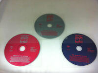 Now Thats What I Call Music 25 Years 3 x CD Various Artists DISCS ONLY in Sleeve