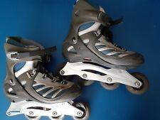 Salomon Mens Dr 100 inline Roller Skates size 9