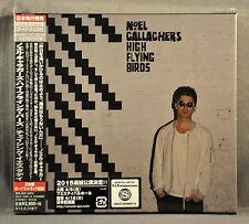 NOEL GALLAGHERS High FB's Chasing Yesterday + BONUS OASIS JAPAN CD x2 SICP-4395