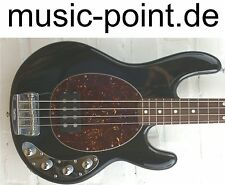 ERNIE BALL MUSICMAN MUSIC MAN STINGRAY, MADE IN USA, GEBRAUCHT