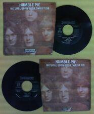 LP 45 7'' HUMBLE PIE Natural born bugie Wrist job 1969 italy no cd mc dvd