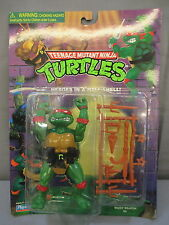"TMNT 1998 ""RAPHAEL"" 10 Back *NEW* Teenage Mutant Ninja Turtles Vintage"
