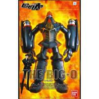 The Big-O (Plastic model) by Bandai
