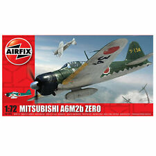 Airfix Maquette Avion Mitsubishi Zero