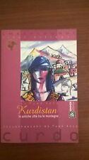 """F. Aziz """"Kurdistan. Le antiche città tra le montagne"""""""