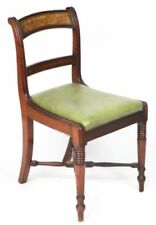 Mahogany Victorian Dining Chairs Antique Chairs