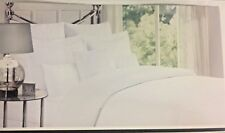 Duvet cover Set white King 3PCS Sateen Hotel Collection Home Bedding Sale