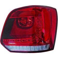 wieder hinten Rückleuchten Paar Set LED rot für VW Polo 3 5 Türen 09-14