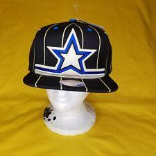 Orlando Magic Mitchell & Ness NBA Uniform Details Snapback,Hat,Cap NEW