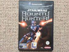 Star Wars Bounty Hunter - Nintendo Gamecube Complete UK PAL