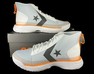 Converse Tinker Hatfield Star Series BB Mid Basketball Sneaker 165591C 10.5 Men