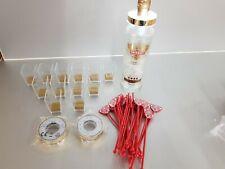 Smirnoff Vodka Accessories Set as shown in picture New