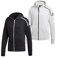 Adidas zne fast release Hoodie chaqueta señores Sospechosovarón z.n.e. talla xxl 2xl nuevo