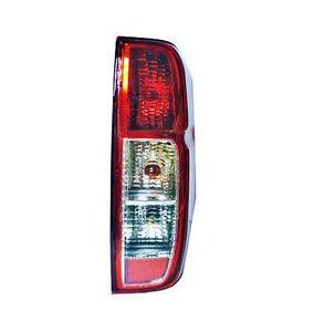 NEW REAR TAIL LIGHT LAMP FOR NISSAN NAVARA D40 2005 - 2012 RIGHT SIDE RH