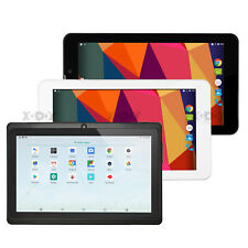 "XGODY 7"" In 1GB+16GB Android Tablet PC Quad Core Bluetooth WiFi IPS HD Screen US"