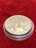 Médaille commémorative de la Bataille d'Alger 1957