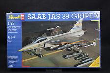 XP128 REVELL 1/72 maquette avion 4374 Saab JAS 39 Gripen année 1989