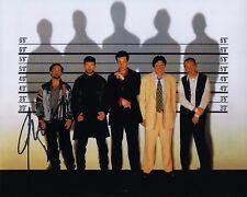 GFA The Usual Suspects * KEVIN POLLAK * Signed Autograph 8x10 Photo AD3 COA