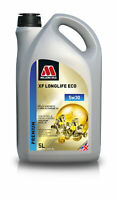 Millers Oil 6221GG Fully Synthetic ECO 5W30 Ford petrol diesel 5 Litre Engine Oi