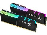 G.SKILL TridentZ RGB Series 16GB (2 x 8GB) 288-Pin DDR4 SDRAM DDR4 4133 (PC4 330