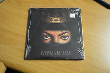 Hollywood Tonight/Behind the Mask by Michael Jackson 7 inch vinyl sealed new