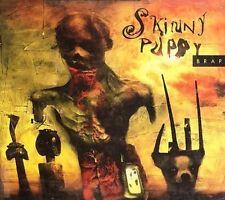 SKINNY PUPPY - BRAP NEW CD