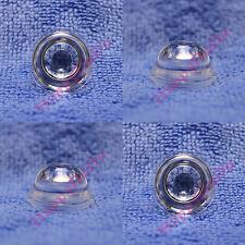 10pcs 90 degree PMMA Lens for 1W 3W 5W LED Lamp Light Spotlight Bulb Ceiling