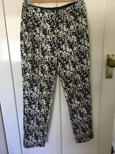 Life With bird Cotton Pants Size 1