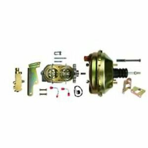 Right Stuff G94210971 Brake Booster For 1959-70 El Camino Nomad Caprice Bel Air