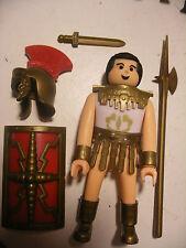 playmobil PLAY BIG Figurine AIRGAM BOYS airgamboys NEUF legionaire Romain figure