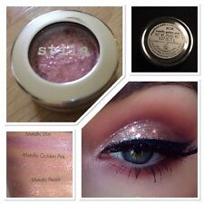 STILA MAGNIFICENT METALS FOIL FINISH EYE SHADOW METALLIC GOLDEN PINK-ONLY SHADOW