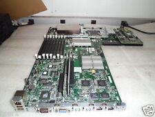 Hp 436066-001 435949-001 Proliant Dl360 G5 Motherboard w/ Slaej or Sl9Wr Tested