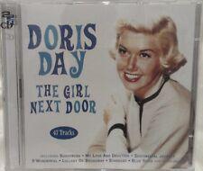 DORIS DAY - The Girl Next Door (2004 2xCD)