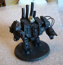 Warhammer 40k Space Marine Dreadnought Grey Knight