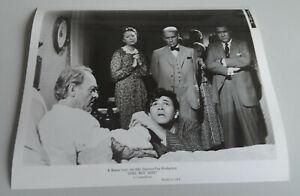 Sing Boy Sing '58 TOMMY SANDS JOSEPHINE HUTCHINSON JOHN McINTIRE EMERSON TREACY