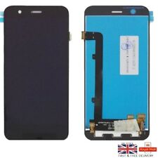 NUOVO Vodafone Smart PRIME 7 VFD600 Touch Digitizer + LCD DISPLAY ASSEMBLY Nero Regno Unito