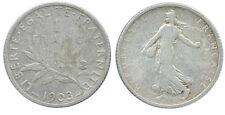 FRANCE - SEMEUSE - 1 FRANC 1903 - RARE!!!!