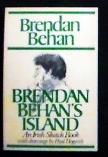 Brendan Behan''s Island: An Irish Sketch-book PBk. Paul Hogarth FINE