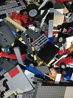 ☀️New 1 to 100 POUNDS LB of LEGO LEGOS PIECES FROM HUGE BULK LOT PARTS @ RANDOM