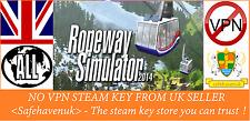 Trinkwasserversorgung Simulator 2014 Steam key no VPN Region Free UK Verkäufer