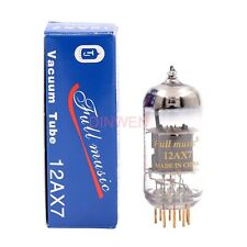New Matched Pair Tj Fullmusic 12Ax7 Ecc83 Vacuum Tubes for Vintage Guitar Ampx1