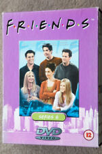 Friends Complete Series 6 DVD Box Set