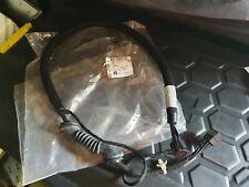 Vauxhall Meriva A 03 - 10 Tailgate Wiring Harness . Genuine Part 13215337