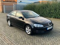 2015 Volkswagen Vw Jetta 1.6 TDi Bluemotion